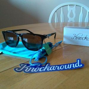 "62ccc3a502 Knockaround Accessories - Knockaround sunglasses ""Fast Lanes"" non-polarized"